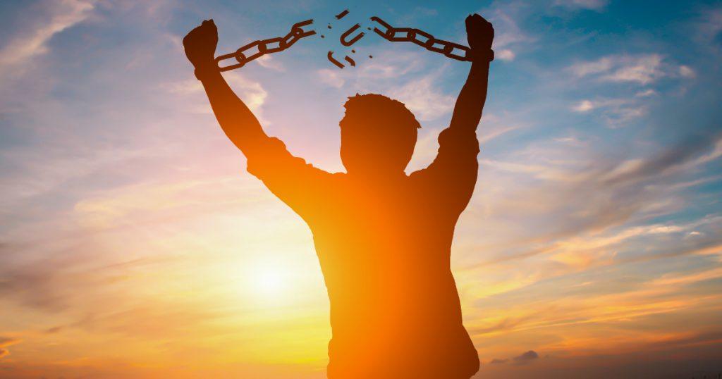 দাসত্ব ছেড়ে জীবনে ০৩